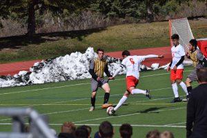 Boys Soccer Varsity vs Union 03-28-2017