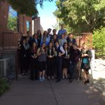 Debaters Delight at Dixie Tournament