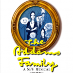 The Addams Family – Presented by the PCHS Theatre Department