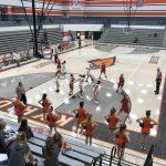 Girls Varsity Basketball falls to Skyridge 81 – 32