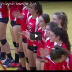 Park City Miners Volleyball on PCTV