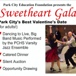 2018 PCHS Band Sweetheart Gala Friday, February 9th
