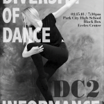 PCHS Dance Company to Host Diversity of Dance Informance