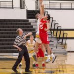 Boys Basketball Sophomore at Wasatch 12-01-2017