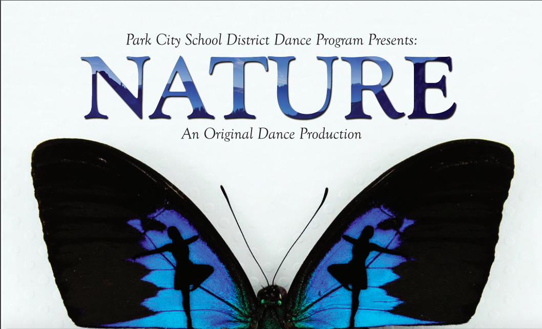 Park City Dance Presents Nature: An Original Dance Production