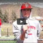 Meet The Players on the Park City High Baseball Team