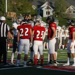 Football Varsity vs Payson 09-07-2018