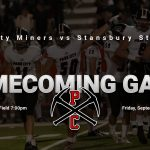 Football vs Stansbury Game Preview
