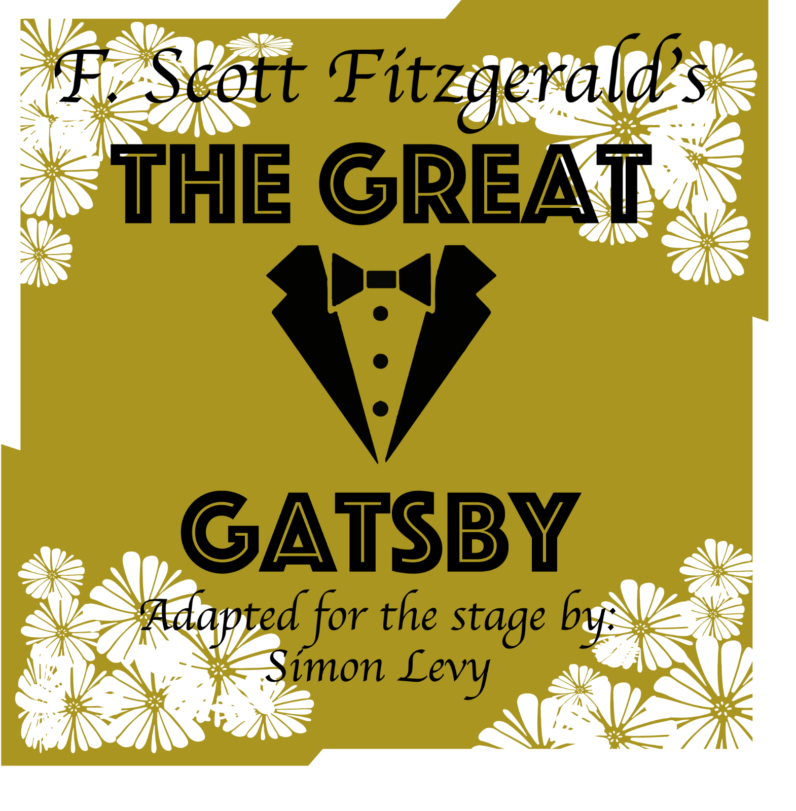 The Great Gatsby Performance