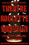 Theatre Roulette