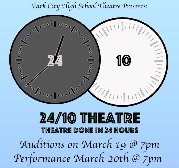24/10 Theatre