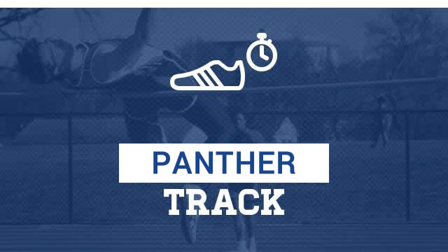 High School Track Parent Meeting – January 24th