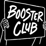 Booster Club Family Memberships!!