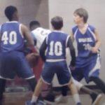 7th Grade Basketball Highlight Video