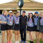 Congratulations Girls Golf!!!