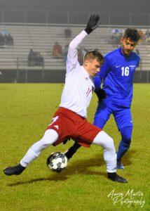 Boys Varsity Soccer – Spring Hill v. Carthage