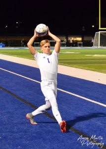 Boys Varsity Soccer – Spring Hill v. Waskom