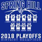 Basketball Boys Advance to Regional Quarterfinals
