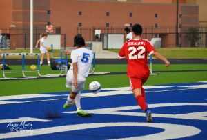 Boys Varsity Soccer – Spring Hill v. Kilgore