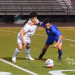 Boys Varsity Soccer - Spring Hill v. Tatum