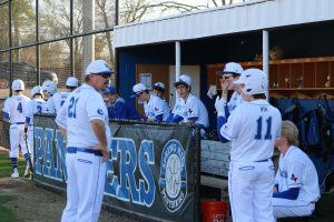 Baseball pics vs Paris North Lamar