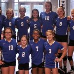 7A Volleyball District Tournament