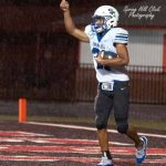 Leopards hold off Spring Hill, 28-20