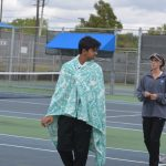 Regional Tennis Tournament/Win against Argyle