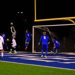 Boys Varsity Soccer - SH v. Waskom