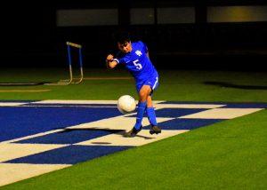 Boys Varsity Soccer – SH v. Carlisle