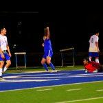 Boys Varsity Soccer - SH v. Carlisle