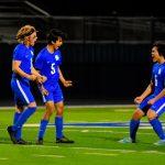 Boys Varsity Soccer - SH v. Tatum