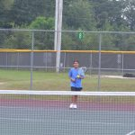 Jr. Hi Tennis Morning Workouts