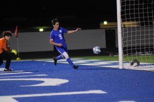 Boys Varsity Soccer – SH v. Gladewater