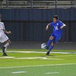 Boys Varsity Soccer - SH v. Gladewater