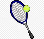 Team Tennis Blanks Carthage!