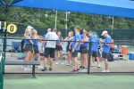 Team Tennis earns first district win over Henderson