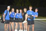 Team Tennis Defeats Bullard for Big District Win