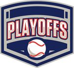 Round 2 Baseball Playoff Information