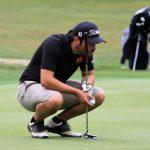 Mineral Ridge High School Boys Varsity Golf beat Western Reserve High School 192-238