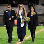 Macey Garland Wins Homecoming Queen