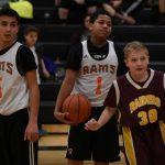 Mineral Ridge Boys 7th Grade Basketball falls to South Range 29-52
