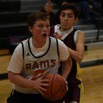 Mineral Ridge Boys 8th Grade Basketball falls to South Range 12-43