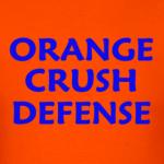 Orange Crush Night (Lady Rams vs Lady Trojans)