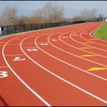 Two School Records Set at East Palestine in Boys Track