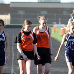 Mineral Ridge Junior High Girls Takes 2nd at Home Wednesday Night
