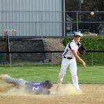 Mineral Ridge High School Varsity Baseball falls to Jackson-Milton Local High School 7-3