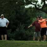 2016 Golf Outing Results