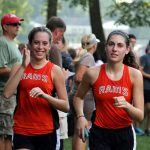 OHSAA District Cross Country Meet