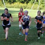 Junior High Cross Country Results at the Ray Sweeney Invitational